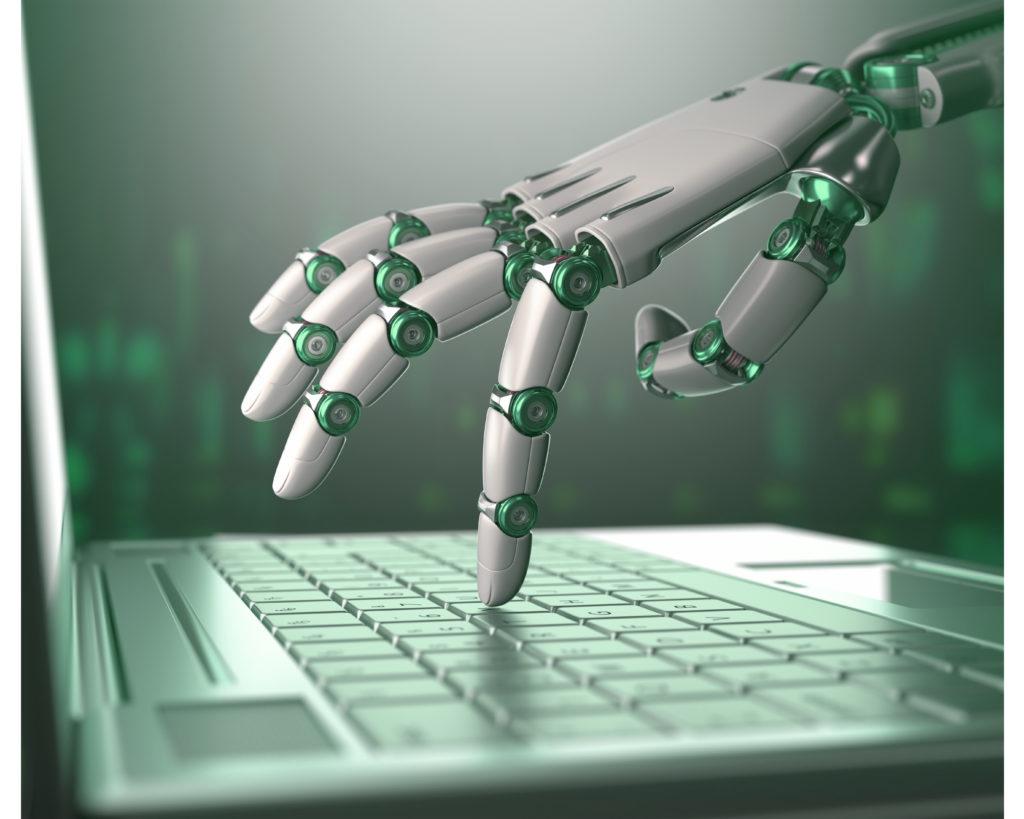maos_roboticas_verde_teclado